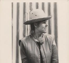 «Έφυγε» η Gilli Smyth, συνιδρύτρια των επιδραστικών Gong
