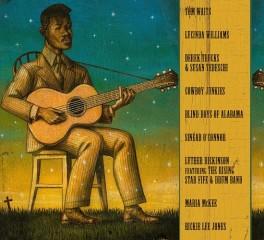 Ακούστε τους Tom Waits, Sinead O'Connor, Tedeschi Trucks Band να διασκευάζουν Blind Willie Johnson