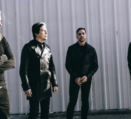 Gone Is Gone (Mastodon, QOTSA, ATDI): Νέος δίσκος από το supergroup – Ακούστε το πρώτο δείγμα