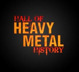 Ανακοινώθηκαν οι νέοι «ένοικοι» του Hall Of Heavy Metal History για το 2017