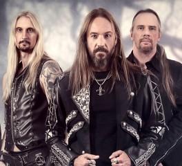 Ακούστε το νέο τραγούδι των Hammerfall