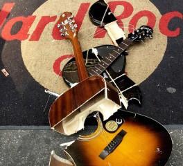 Το Hard Rock Cafe Athens γιορτάζει με ένα τετραήμερο φεστιβάλ