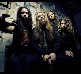 Οι Havok σε κόντρα με τον Mustaine - Αποχωρούν από την περιοδεία