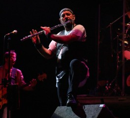 Ο Ian Anderson στην Αθήνα!