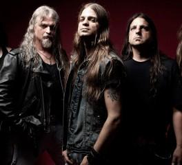Ποιοι θα ανοίξουν τις συναυλίες των Iced Earth στη χώρα μας