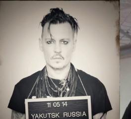 Ο Johnny Depp, o Tom Morellο και οι Pussy Riot σε καμπάνια υπέρ καλλιτεχνών πολιτικών κρατουμένων