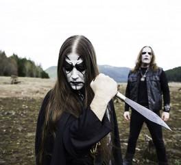 Οι black metallers Inquisition επιστρέφουν στην Αθήνα