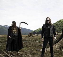 Ακούστε σε πρώτη μετάδοση ένα νέο τραγούδι από τον επερχόμενο δίσκο των Inquisition