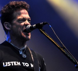 Jason Newsted – Metallica: Κοντά στο reunion;