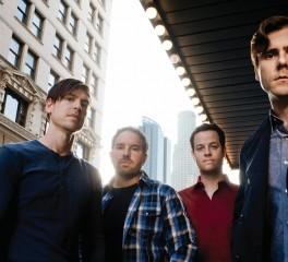 Οι Jimmy Eat World είναι «βέβαιοι» για την «ακεραιότητα των blues» τους