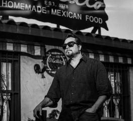 Νέο video από τον frontman των Kyuss, John Garcia