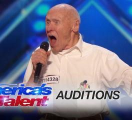 Οι Drowning Pool καλούν τον 82-άρη του America's Got Talent να τραγουδήσει μαζί τους