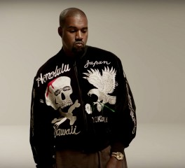 Εσπευσμένα στο νοσοκομείο ο Kanye West