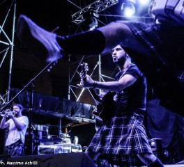 Koza Mostra: headliners στο Balkan Fest στο Brno της Τσεχίας