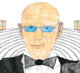 Ακούστε ολόκληρη τη ζωντανή ηχογράφηση του Λάκη Παπαδόπουλου στο Ηρώδειο