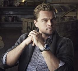 Ο Leonardo DiCaprio γίνεται «ο άνθρωπος που ανακάλυψε το rock 'n' roll»
