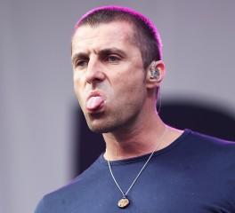 Liam Gallagher: «Δεν είναι ούτε Pink Floyd, ούτε Radiohead»