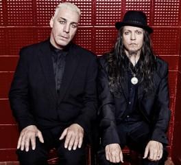 """Lindemann: Πρώτη live εκτέλεση του """"Praise Abort"""" (video)"""