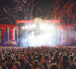 Radiohead και Kings Of Leon στο ευρωπαϊκό Lollapalooza
