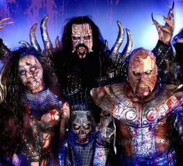 """Hug You Hardcore"": Σκληρό νέο video από τους ανανεωμένους Lordi"