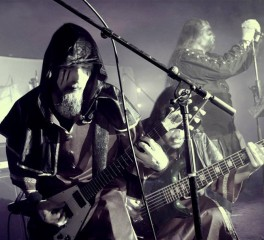 Πλησιάζει το Lords Of The Void festival: Οι ώρες εμφάνισης