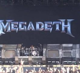 Στα παρασκήνια του Hellfest με τον Kiko Loureiro των Megadeth (video)