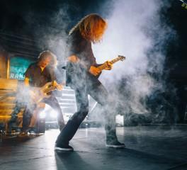 Κοινή περιοδεία Megadeth και Body Count