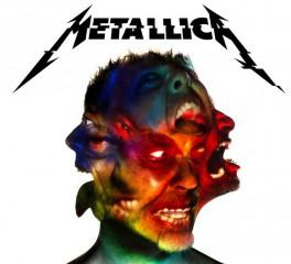 Κλεμμένο από τους Crowbar το νέο εξώφυλλο των Metallica;