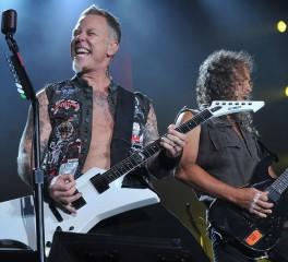 Οι Metallica θα εμφανιστούν σε «ανοιχτό» festival στη Νέα Υορκη