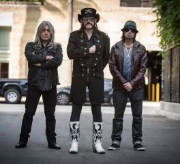 Motorhead: «Ψεύτες οι Black Stone Cherry»