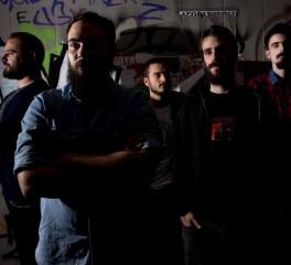 Οι doom rockers The Mound παρουσιάζουν ζωντανά το ομώνυμο EP τους