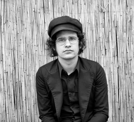 O Omar Rodríguez-Lopez (The Mars Volta) κυκλοφορεί 12 δίσκους!