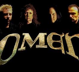 Omen: Νέο άλμπουμ μετά από 13 χρόνια!