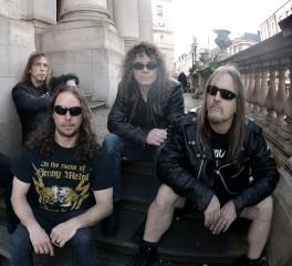 Νέος δίσκος και ευρωπαϊκή περιοδεία για τους Overkill