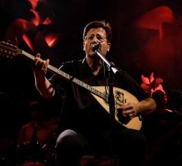 Κερδίστε προσκλήσεις για τη συναυλία του Θανάση Παπακωνσταντίνου στην Τεχνόπολη!