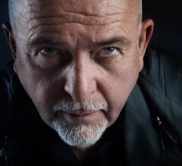 O Peter Gabriel συμβουλεύει για την επίδραση της μουσικής στην υγεία