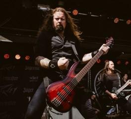 Αποχωρεί από τους In Flames ο μπασίστας τους Peter Iwers