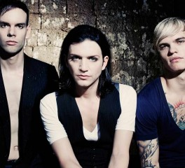 Evanescence και Placebo τα πρώτα ονόματα του Rockwave Festival 2017