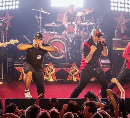Διασκευή Public Enemy το πρώτο studio single των Prophets Of Rage (audio)