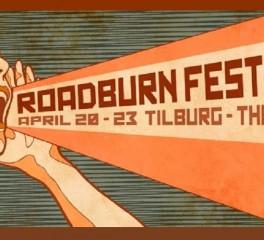 Roadburn 2017: Τα πρώτα ονόματα