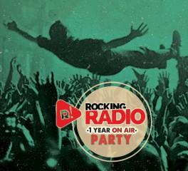 Και απόψε, ακούτε Rocking Radio!