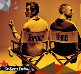 Rockwave Festival 2016: Οι ώρες εμφάνισης των συγκροτημάτων στις 5 Ιουνίου