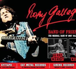 Η αέναη γιορτή για τον Rory Gallagher επιστρέφει στο Κύτταρο