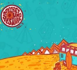 Αυτό είναι το line-up του φετινού Secret Sound Festival