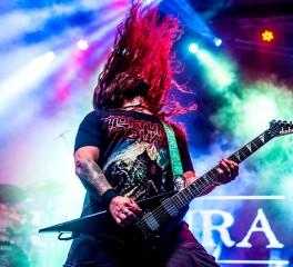 Ακούστε δύο νέα τραγούδια των Sepultura