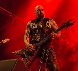 """Οι Slayer παίζουν το """"Free Bird"""" των Lynyrd Skynyrd"""