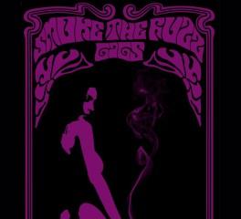 Και δεύτερη μέρα στο Smoke The Fuzz Fest, με εντυπωσιακά psychedelic rock ονόματα