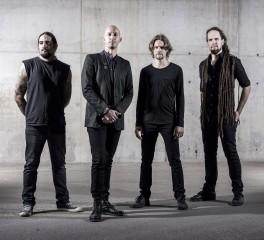 Νέος δίσκος και single από τους Soen (audio)