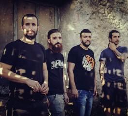 Οι Solarmonkeys σε mini ελληνική περιοδεία τον Δεκέμβριο