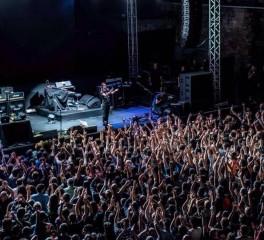 Η Ελλάδα στα προσωπικά highlight του Steven Wilson